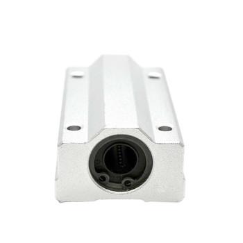SCS Light shaft long box type straight slider