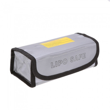 Lipo Battery Safety Bag 185*75*65mm
