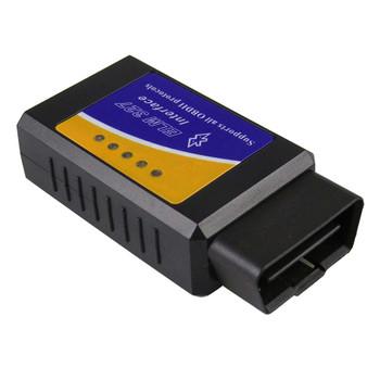 Elm327 Obd2 V2.1 Bluetooth Diagnostic Scanner