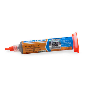 Xg-z40 10CC Solder Paste Flux
