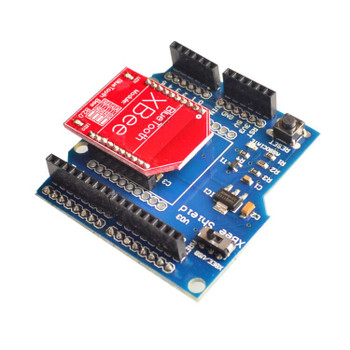 Bluetooth Xbee V2.0 Module + Shield