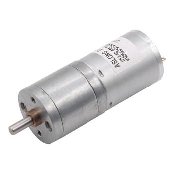 Dc motor 8.8KG 12v 250rpm 4mm Shaft