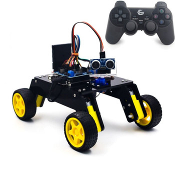 Crossbot Remote Control Car Kit