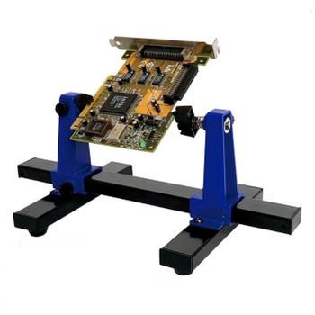 SN-390 Adjustable Printed Circuit Board Holder Frame