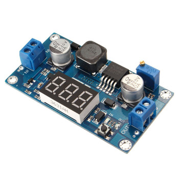 XL6009E1 DC-DC Step-Up Converter Module