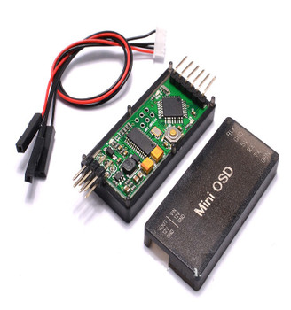 Mini OSD Module For Pixhawk FC