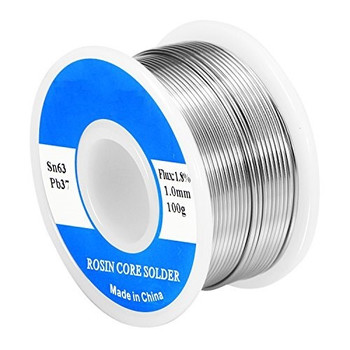 Solder Wire 100g Spool 60/40