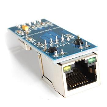 ENC28J60 Ethernet LAN / Network Module