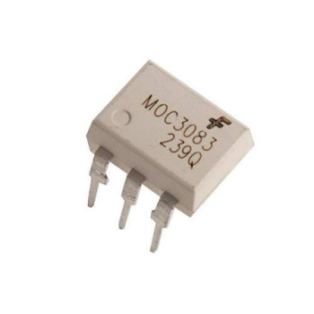 MOC3083M FSC Triac OptoIsolator IC