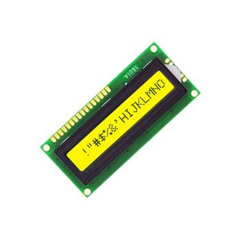 1601A LCD Display Module
