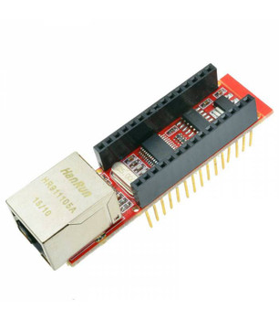 Nano W5100 Ethernet Shield