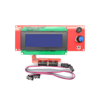 3D printer smart controller RAMPS1.4 LCD 2004 display