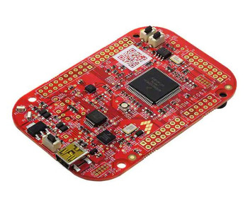 NXP FRDM-KE06Z ARM Development board