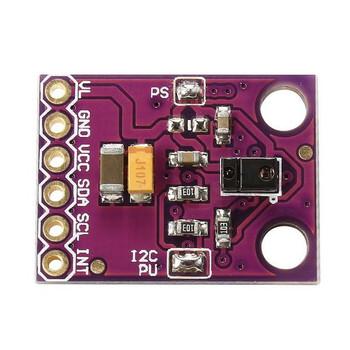 ADPS/GY-9960-3.3 RGB IR Gesture Sensor