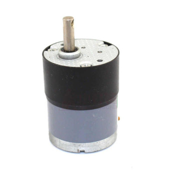 530 9V 110rpm Geared Motor