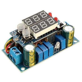 MPPT Solar Panel Controller 5A