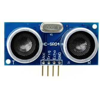 HC-SR04 Ultrasonic Module