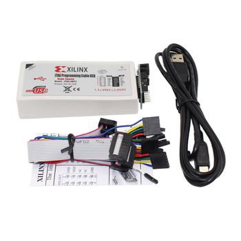 Xilinx USB FPGA / CPLD XC2C64A Programmer