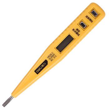 DL8003 12-240V AC.DC digital test pen