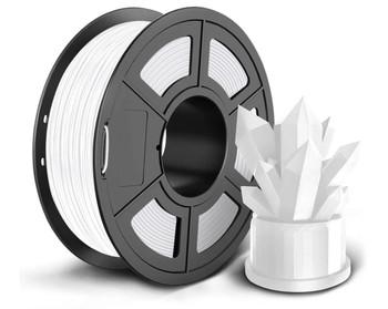1.75mm 1Kg White PLA Filament
