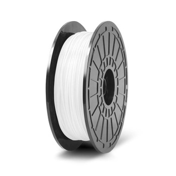 1.75mm 1Kg White ABS Filament