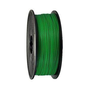 1.75mm 1Kg Green ABS Filament