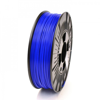 1.75mm 1Kg Blue ABS Filament
