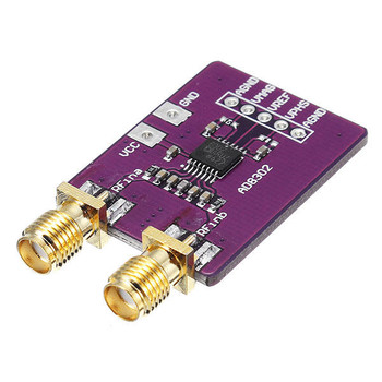 AD8302 Amplitude Phase RF Detector 2.7Ghz