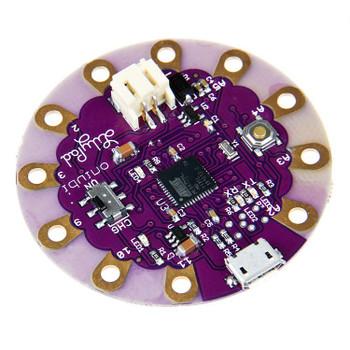 ATmega32U4 LilyPad USB microcontroller Board