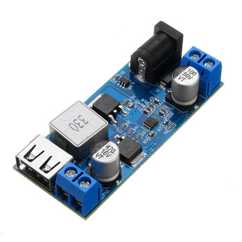 XY-3606 24V/12V DC-DC Buck/Step Down Module