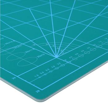 A3 PVC Cutting Mat Patchwork Cut Pad DIY