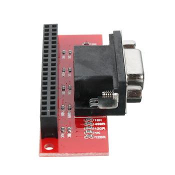 VGA Adapter Board For Raspberry Pi 3B 2B B+ A+