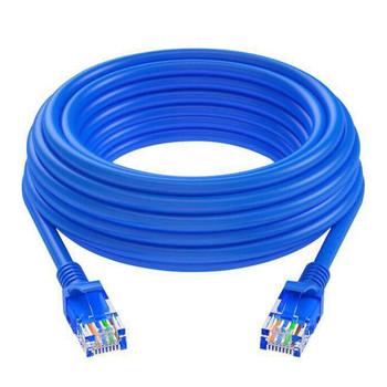 CAT6 Ethernet Cable RJ45 1 Gigabit - 3.0M