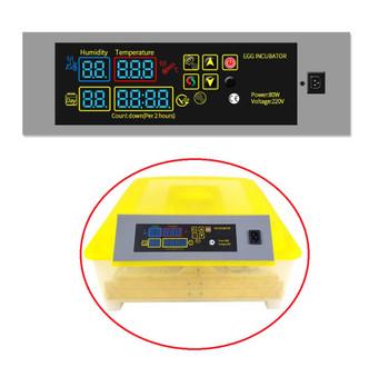 HTMC-7 220V Automatic Egg Incubator Controller