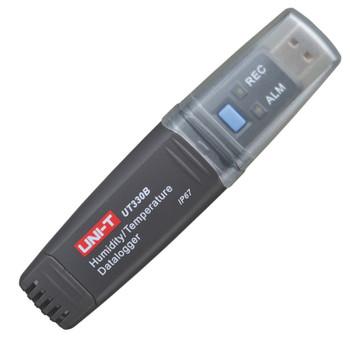 UNI-T UT330B USB Temp/Humidity Logger