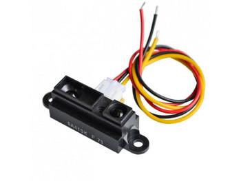 Sharp GP2Y0A41SK0F Infrared Proximity Sensor (4-30cm)