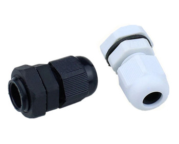 PG Cable Waterproof Gland Connector PG11/PG16/PG21