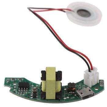 USB Mini Humidifier/Mist Maker & Driver Circuit Board
