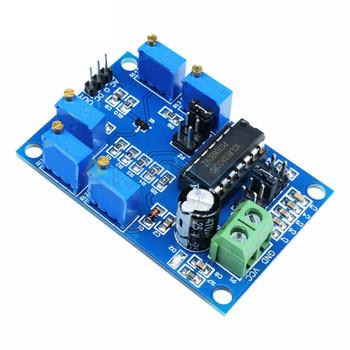 ICL8038 Sine/Delta/Square Signal Generator
