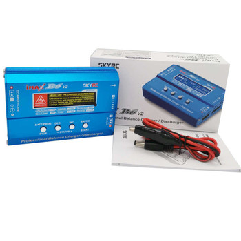 iMAX B6 V2 Mini 1-6 Cells Battery Balance Charger