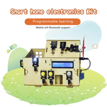 Smart Home Educational Learning Starter Kit