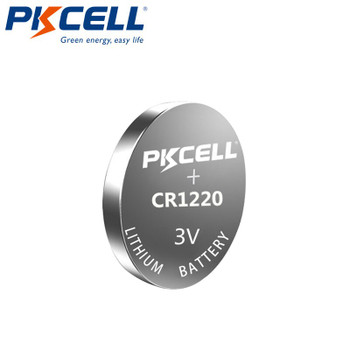 Lithium Coin Cell Battery CR1220 3V