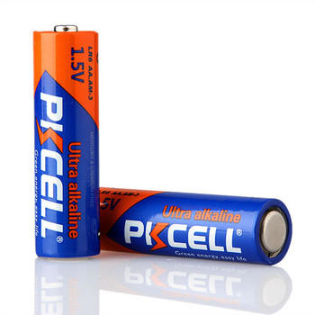 Ultra Alkaline Battery LR6 AA 1.5V (4Pack)
