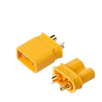 XT30-U XT30 Bullet Connector Pair