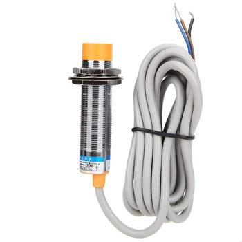 LJC18A3-B-Z/BX NPN NO Capacitive Proximity Sensor