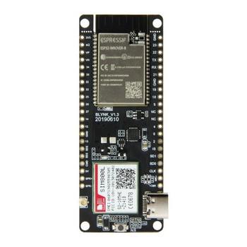 TTGO® T-Call ESP32 + SIM800L GSM/GPRS Module