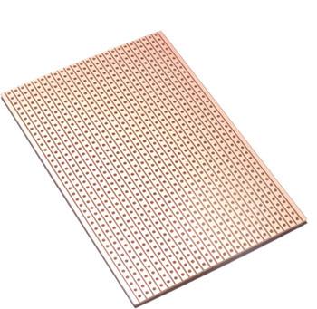 Veroboard / Stripboard 6.5cm x 14.5cm