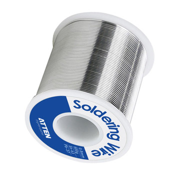 Leaded Solder Wire 0.8mm 500g