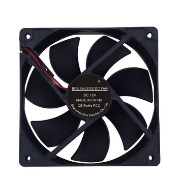 12038 12V axial cooling Fan