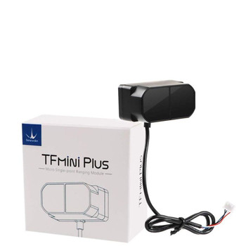 TFmini Plus - ToF LiDAR Range Finder
